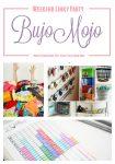 BuJo Mojo Week 4 features