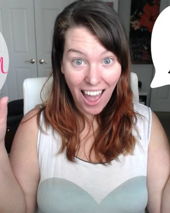 VEDA Day 1 - Vlogging Every Day in August