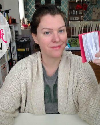 Make Your Own Smoosh Book Mini Journal